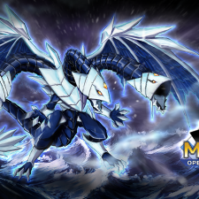 Trishula Tournament Mat Design
