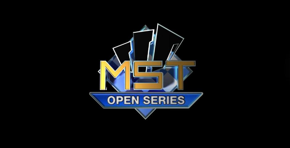 MST OPEN SERIES Intro