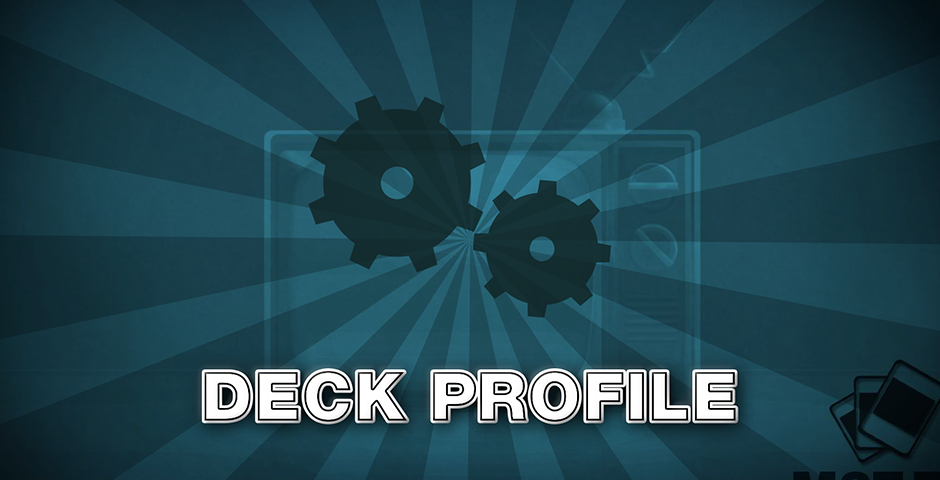 Motion Graphic: MST.TV's Deck Profile (Click to Play)