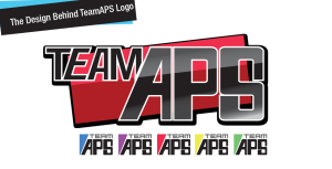 TeamAPS Logo Design